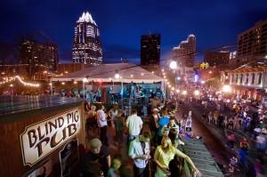 SXSW '09, Austin Texas by John Rogers