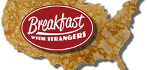 Breakfast With Strangers